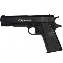 Le pistolet à billes US COLT 1911-A1
