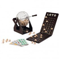 Le jeu de Loto authentique