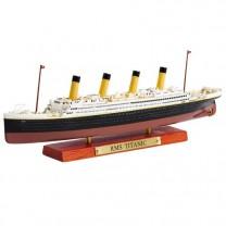 La maquette du Titanic