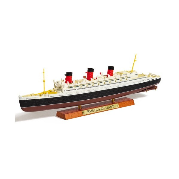 Ma maquette du RMS Queen Mary