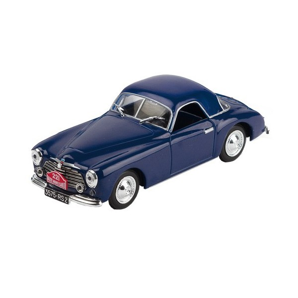 Simca 8 Gordini - 1950