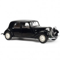 La Citroën Traction 11B 1937