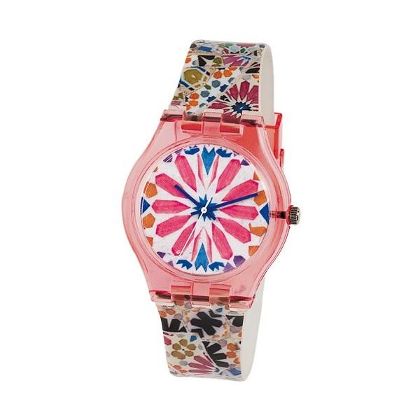 La montre inspirée de Gaudí