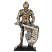 Le chevalier à l'épée