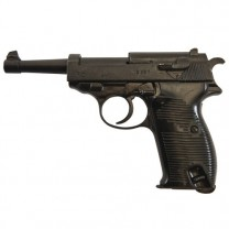 Le pistolet Walther P38