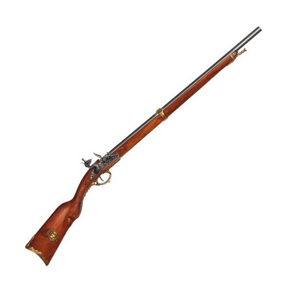 La carabine impériale de 1807