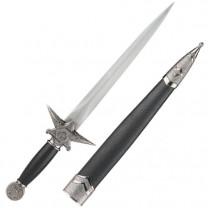 La dague franc-maçonnerie