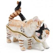 La boîte à secret chatons