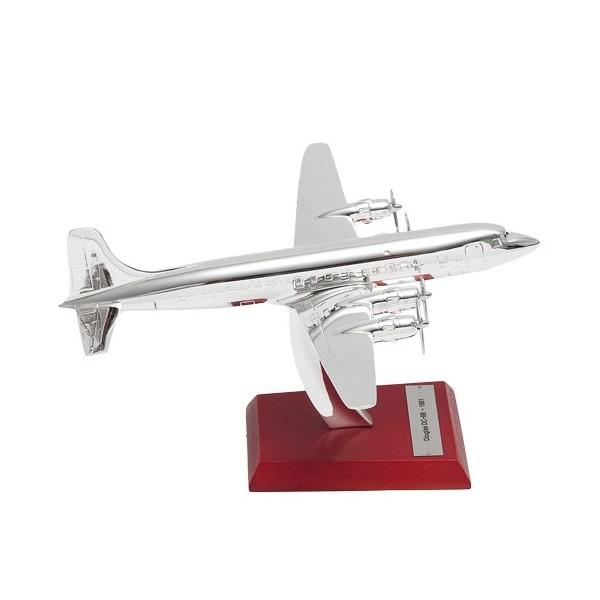 Le Douglas DC-6B de 1951