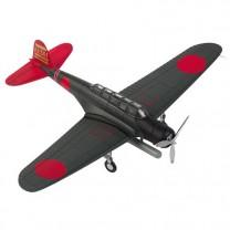 Nakajima B5N type 97