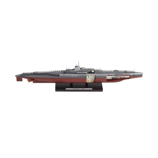 Le sous-marin Surcouf