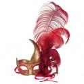 La civette du carnaval de Venise