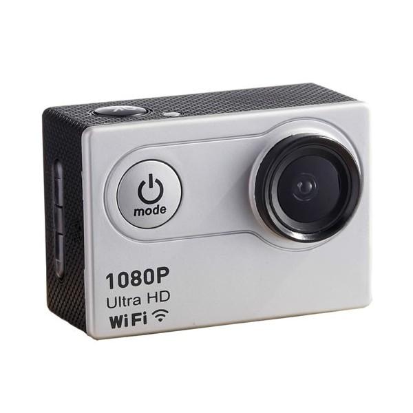 Caméra embarquée Wi-Fi