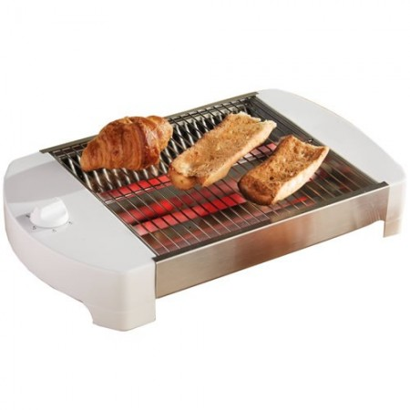 Grille-pain horizontal