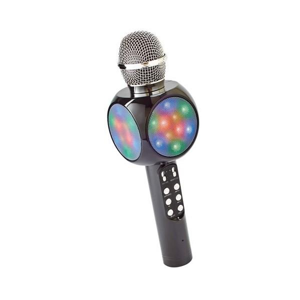 Micro karaoké