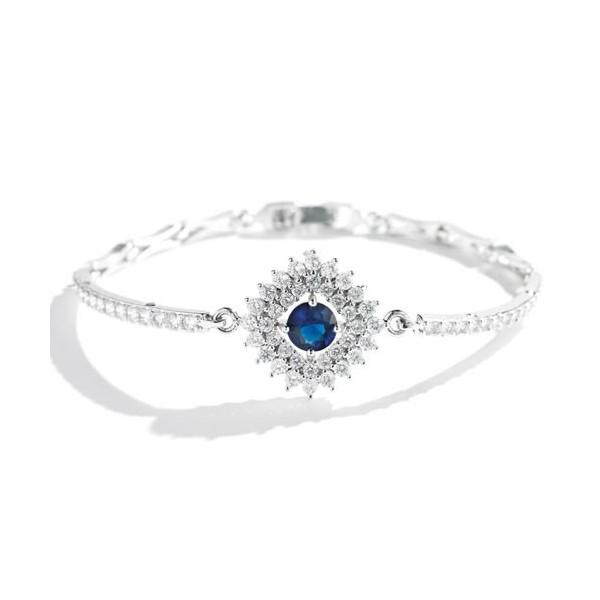 Bracelet saphir Diva