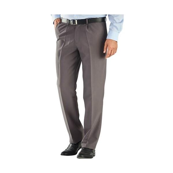 Pantalon ville «sur mesure» entrejambe 78 cm