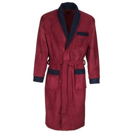 Robe de chambre hiver