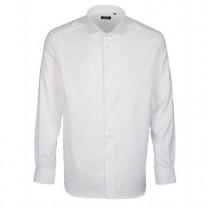 """Chemise """"coupe confort"""" extensible"""