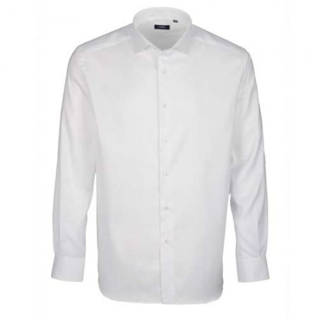 "Chemise ""coupe confort"" extensible"