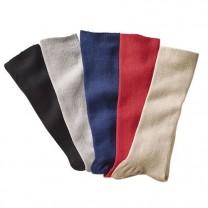 Chaussettes maintien confort - les 5 paires