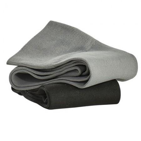 Chaussettes hautes microfibre DRYARN® - les 2 paires