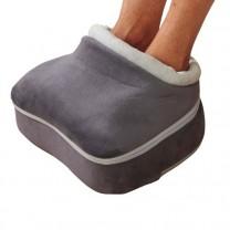 Appareil de massage Shiatsu dos et pieds