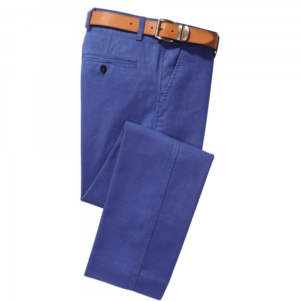 Pantalon Toile d'Été