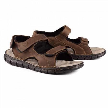 Sandales Cuir TBS