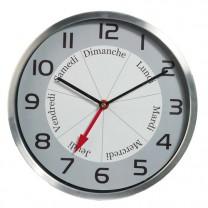 Horloge bon jour
