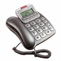 Téléphone et médaillon sécurité