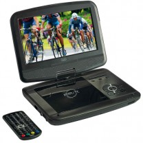 Mini TV lecteur DVD
