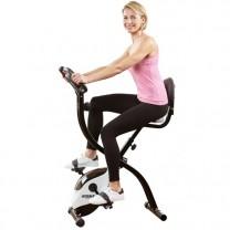 Vélo fitness confort
