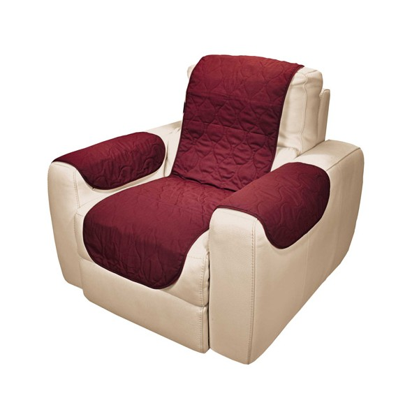 Protège-fauteuil Bordeaux