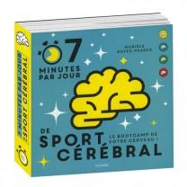 Livre «7 minutes par jour de sport cérébral »
