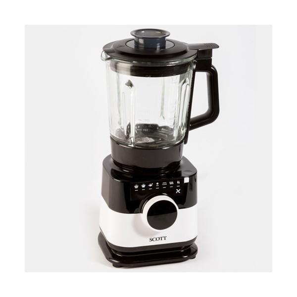Blender cuiseur «Simplissimo»