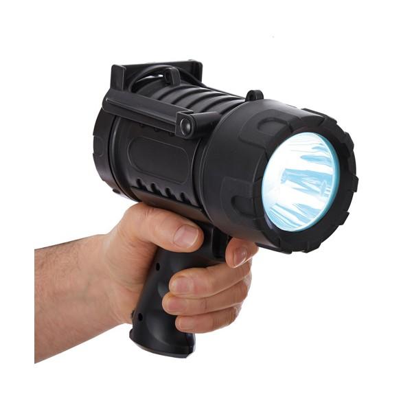 Projecteur rechargeable 2000 lumens