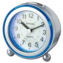 Réveil silent-time