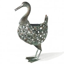 Canard colvert solaire
