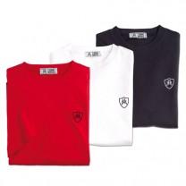 Tee-shirts - les 3