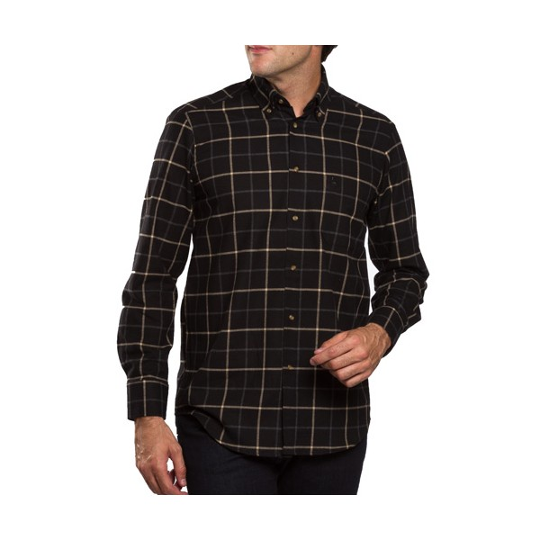 Chemise Clan Coupe Confort