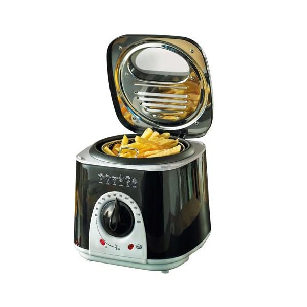 Mini friteuse