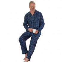 Pyjama flanelle Galaxy