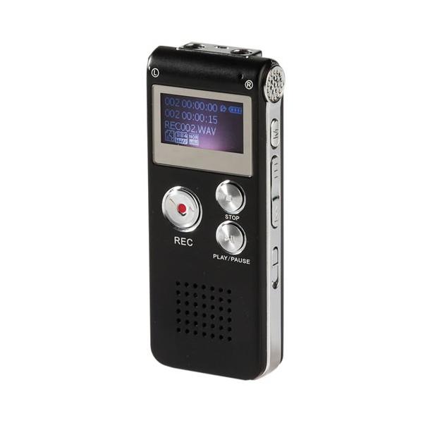 Magnétophone numérique
