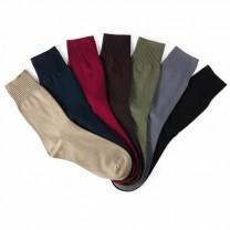 Chaussettes mollets forts - les 7 paires