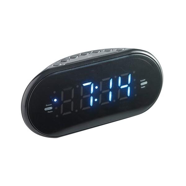 Radio-réveil Schneider