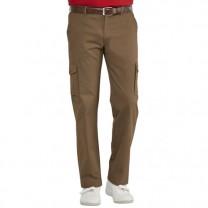 Pantalon cargo multipoche