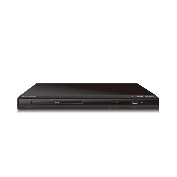 Magnétoscope numérique & Lecteur DVD Thomson®