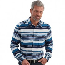 Chemise flanelle Navajo
