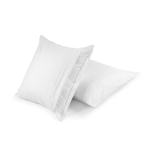 Sous taies pour oreiller à mémoire de forme - les 2